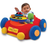 Beep-Beep & Play Car Baby Activity Toy
