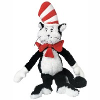 The Cat in the Hat 14 inches Soft Toy