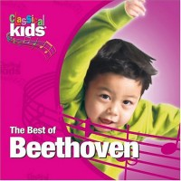 Best of Beethoven Classical Music Children CD