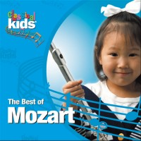 Best of Mozart Classical Music Children CD