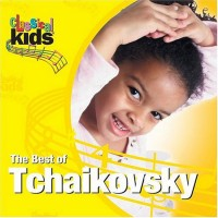 Best of Tchaikovsky Classical Music Children CD