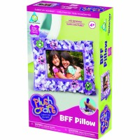 PlushCraft BFF Pillow Picture Frame Craft