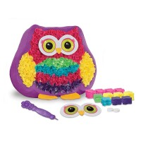PlushCraft Owl Pal Pillow Girls Craft