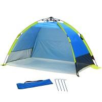 Presto Beach Cabana Sun Shade Tent