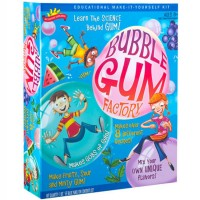 Bubble Gum Factory Science Kit