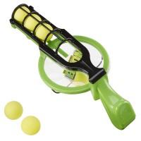 Max Boom Max Repeater Slingshot 5 Balls Set