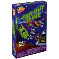 Far Out Slime Science Kit