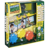 Backyard Safari Treasure Hunter Learn Navigation Kit