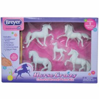 Breyer Horse Crazy Colorful Breeds Painting Kit