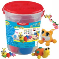 Paulinda Super Dough Play Day Deluxe Kit