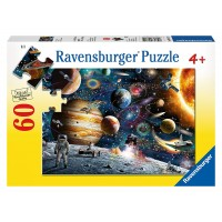 Outer Space 60 pc Puzzle