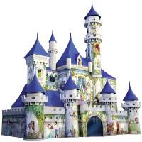 Disney Castle 216 pc 3D Puzzle