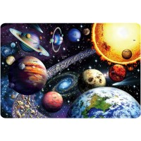 Solar System 24 pc Giant Floor Puzzle