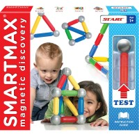 Smartmax Start 23 pc Magnetic Building Set