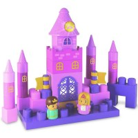 Toddler Princess Palace Build & Play Set