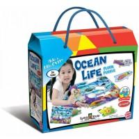 Ocean Life  30 pc Floor Puzzle
