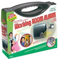 Room Alarm Lab Science Kit