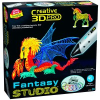 3D Printing Pen Fantasy Studio Kit