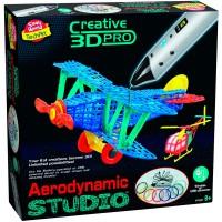 3D Printing Pen Aerodynamics Studio Kit