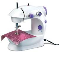 Girls Sewing Machine