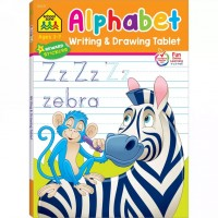 Alphabet Writing & Drawing Tablet Activity Pad