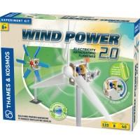 Wind Power 2.0 Science Kit