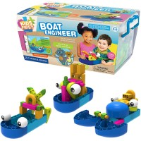Kids First Boat Engineer Science Kit