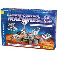 Remote Control Machines Space Explorers Science Kit
