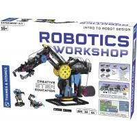 Robotics Workshop Intro to Robot Design Science Kit