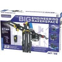 The Big Engineering Makerspace STEM Science Kit