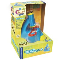 Big & Fun Microscope Kids First Science Toy