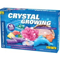 Crystal Growing Kids Science Kit