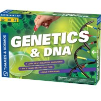 Genetics & DNA Science Kit - New Edition