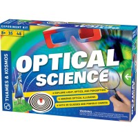 Optical Science & Art Science Kit