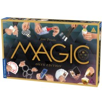 Onyx Edition 200 Tricks Magic Kit