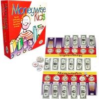 Moneywise Kids Math Learning Game