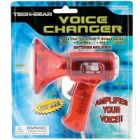 Voice Changer 5 Inches Toy