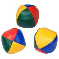 Juggling Balls 3 pc Set