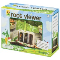 Root Viewer Plant Growing Kit