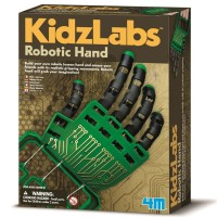 Robotic Hand Building Kit