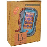 HiPhone Toddler Toy Smart Phone