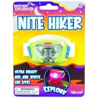 Kids Outdoor Nite Hiker LED Headlamp