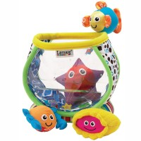 Lamaze My First Fishbowl Baby Play Set