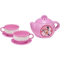 Minnie Mouse Bath Tea Set