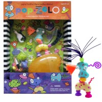 Pop Zolo Creative 3D Sculpture Crafts