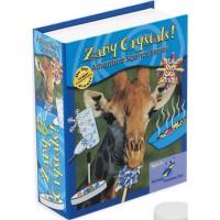 Zany Crystals Kids Science Kit