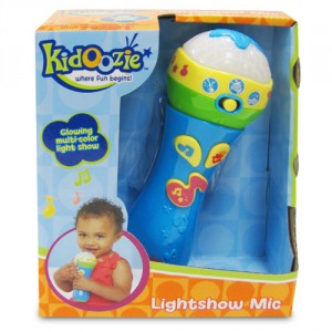Kids Wireless Mic