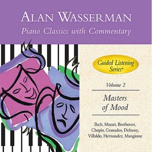 Alan Wasserman - Masters of Mood