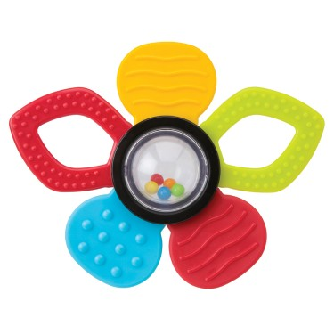 Yum Yum Teether Infant Toy
