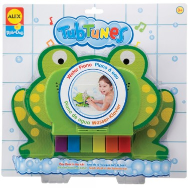 Water Piano Bath Music Toy